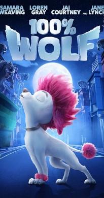 100 Wolf