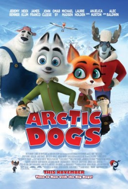 Arctic Justice
